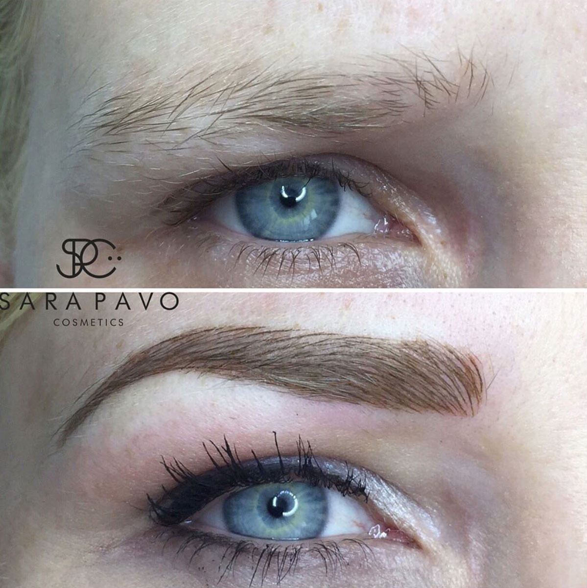 Permanent Make-Up — ✨ SARA PAVO COSMETICS - Dein Kosmetikinstitut