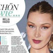 inTouch Ausgabe August 21 Sara Pavo