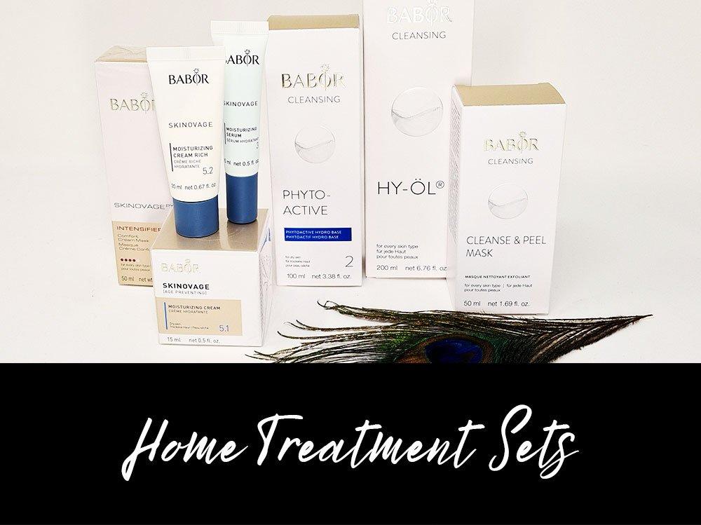 Home Treatment Sets