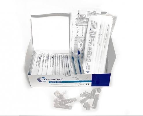 Corona Antigen-Schnelltest Clungene®