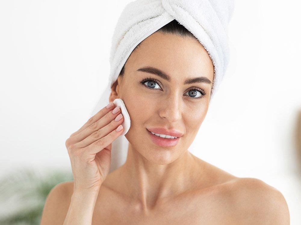 Make-up entfernen Blog