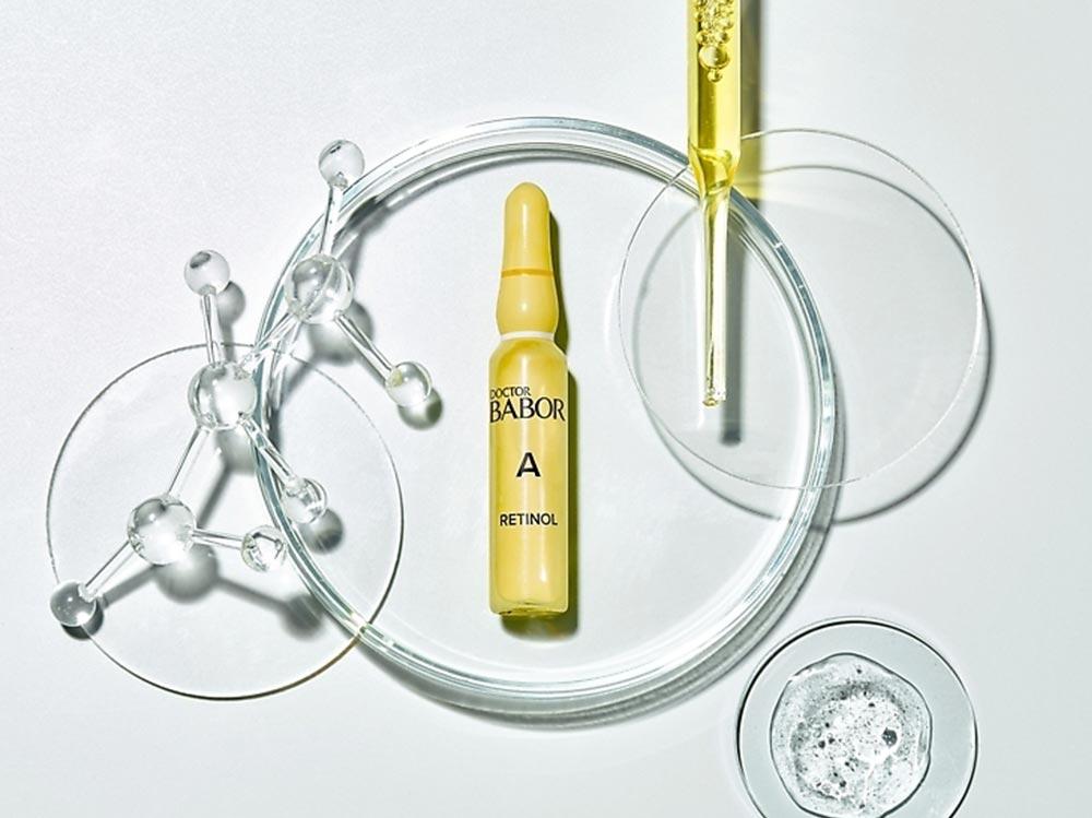 Retinol Sara Pavo Cosmetics